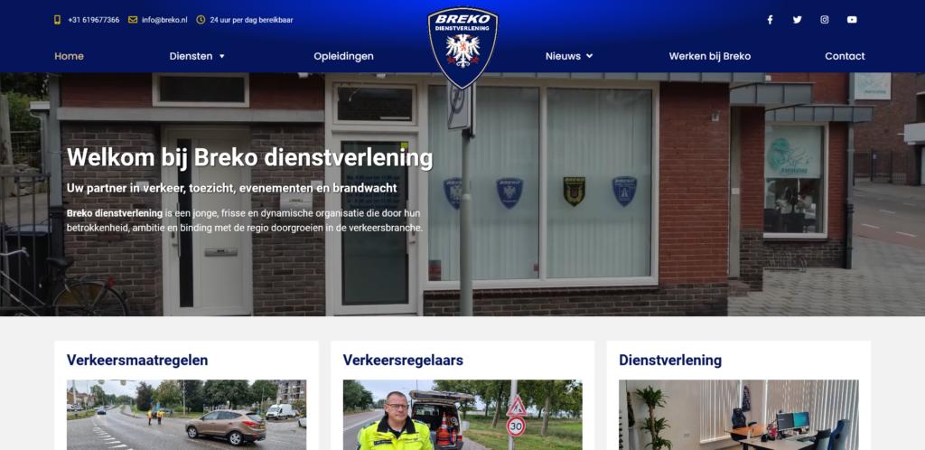 Breko nl